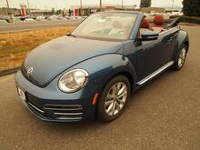 2017_Volkswagen_Beetle Convertible_1.8T S_ Burlington WA