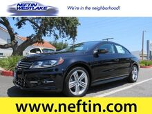 2017_Volkswagen_CC_R-Line 2.0T Executive DSG PZEV_ Thousand Oaks CA