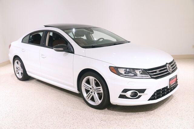 2017 Volkswagen Cc R Line Executive Mentor Oh
