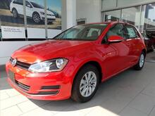 2017_Volkswagen_Golf_1.8T 4-DOOR S MANUAL_ Brookfield WI