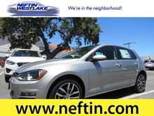 2017 Volkswagen Golf 1.8T 4-Door SE Auto Thousand Oaks CA