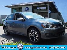 2017_Volkswagen_Golf_1.8T SE_ West Chester PA