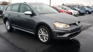 2017 Volkswagen Golf Alltrack S Watertown NY