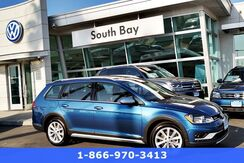 2017 Volkswagen Golf Alltrack SE National City CA