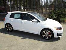 2017_Volkswagen_Golf GTI_SE_ Walnut Creek CA