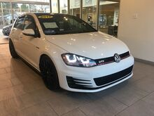 2017_Volkswagen_Golf GTI_SPORT 6A WITH LOTS OF EXTRAS_ Charlotte NC