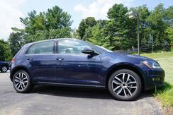 2017 Volkswagen Golf SE Pittsburgh PA
