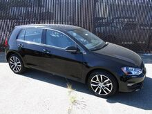 2017_Volkswagen_Golf_SE_ Walnut Creek CA