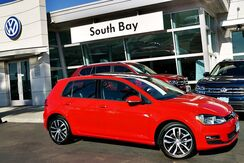 2017_Volkswagen_Golf_SE_ National City CA