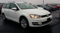 2017 Volkswagen Golf SportWagen S Watertown NY