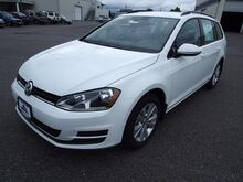 2017_Volkswagen_Golf SportWagen_S_ Burlington WA