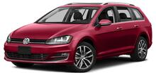 2017_Volkswagen_Golf SportWagen_S_ Westborough MA
