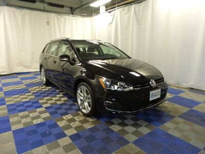 2017_Volkswagen_Golf SportWagen_SEL_ Inver Grove Heights MN
