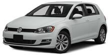 2017_Volkswagen_Golf_TSI SE 4-Door_ Westborough MA