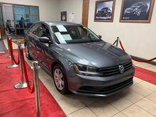 2017_Volkswagen_Jetta_1.4T S 6A_ Charlotte NC