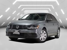 Volkswagen Jetta 1.4T S Auto 1 Owner Warranty. 2017