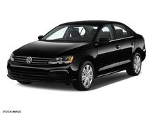 2017_Volkswagen_Jetta_1.4T S W/CWP_ West Chester PA