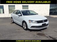 2017 Volkswagen Jetta 1.4T S Watertown NY