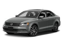 2017_Volkswagen_Jetta_1.4T SE Manual_ Thousand Oaks CA