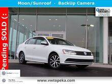 2017_Volkswagen_Jetta_1.4T SE_ Kansas City KS
