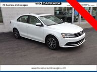 2017 Volkswagen Jetta 1.4T SE Watertown NY