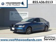 2017_Volkswagen_Jetta_1.4T SE_ The Woodlands TX