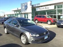 2017_Volkswagen_Jetta_1.8T SEL_ National City CA