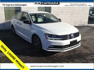 2017 Volkswagen Jetta 1.8T Sport Watertown NY