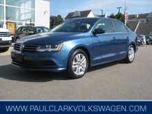 2017_Volkswagen_Jetta_S Manual Alloys & Cold Weather Pkg_ Brockton MA