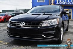 2017_Volkswagen_Passat_1.8T S / Automatic / Turbocharged / Bluetooth / Back Up Camera / Cruise Control / Alloy Wheels / 34 MPG / Only 25k Miles_ Anchorage AK