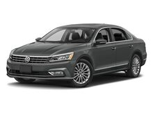 2017_Volkswagen_Passat_1.8T SE w/Technology Auto_ Thousand Oaks CA