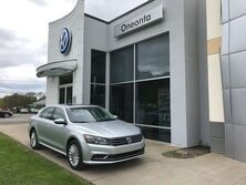 Volkswagen Passat 1.8T SE Oneonta NY