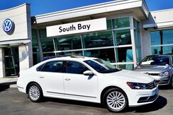2017_Volkswagen_Passat_1.8T SE_ National City CA