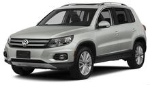 2017_Volkswagen_Tiguan_2.0T_ Westborough MA