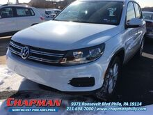 2017_Volkswagen_Tiguan Limited_2.0T_  PA