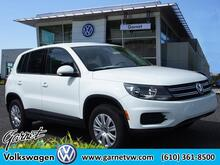 2017_Volkswagen_Tiguan Limited_2.0T Limited FWD_ West Chester PA