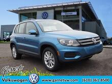2017_Volkswagen_Tiguan Limited_2.0T Limited S 4Motion_ West Chester PA