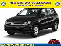 Volkswagen Tiguan Limited 2.0T Limited S 2017