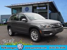 2017_Volkswagen_Tiguan Limited_2.0T S 4Motion_ West Chester PA