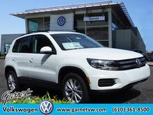2017_Volkswagen_Tiguan Limited_2.0T S Limited 4MO_ West Chester PA
