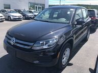 2017 Volkswagen Tiguan Limited 2.0T Watertown NY