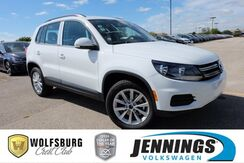 2017_Volkswagen_Tiguan Limited_4 Motion_ Glenview IL