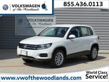 2017_Volkswagen_Tiguan_Limited_ The Woodlands TX