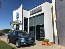 2017_Volkswagen_Tiguan_Limited_ Oneonta NY