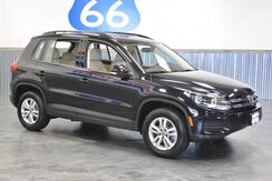 2017_Volkswagen_Tiguan_S 'LEATHER LOADED!' BACK UP CAMERA!! ONLY 26,127 MILES! FULL WARRANTY! 1 OWNER!!_ Norman OK