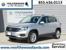 2017_Volkswagen_Tiguan_Wolfsburg Edition_ The Woodlands TX