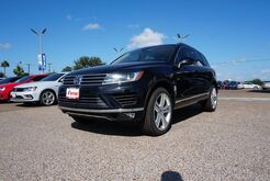 2017_Volkswagen_Touareg_Executive_ Mission TX