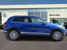 Volkswagen Touareg Sport w/Technology 2017