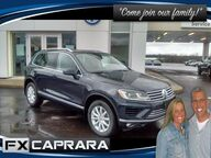 2017 Volkswagen Touareg Sport w/Technology Watertown NY