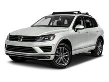 2017 Volkswagen Touareg V6 Sport w/Technology Thousand Oaks CA
